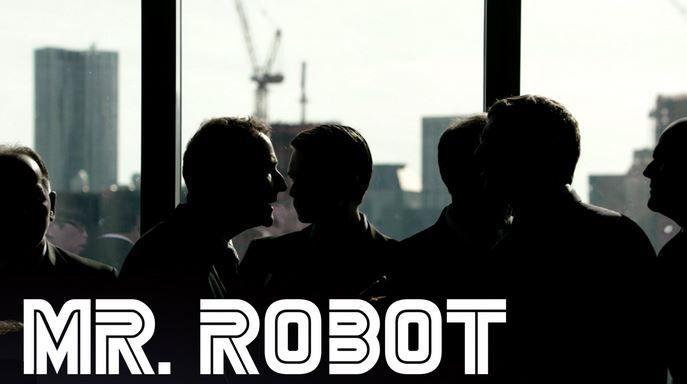Crítica serie Mr Robot (Showtime)