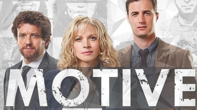 Motive 1x07 Espa&ntildeol Disponible