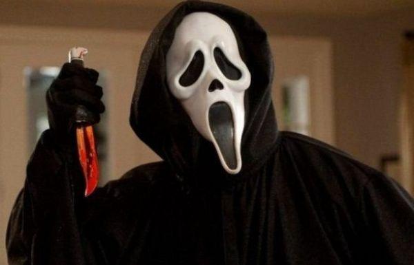 Los 10 malos que MÁS MIEDO dan - Scream