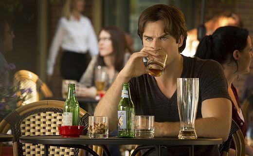Audiencias USA: The Vampire Diaries ya no destaca