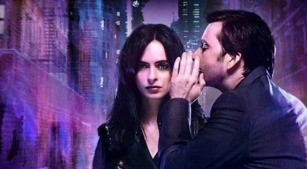 Jessica Jones (Netflix): Crítica