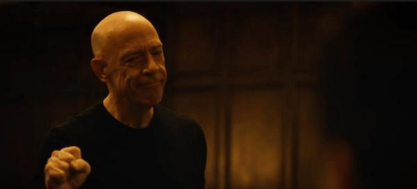 Los 10 MEJORES actores del 2015 - J.K. Simmons