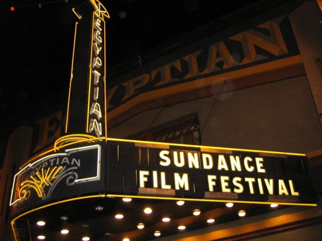 Premios Sundance 2016