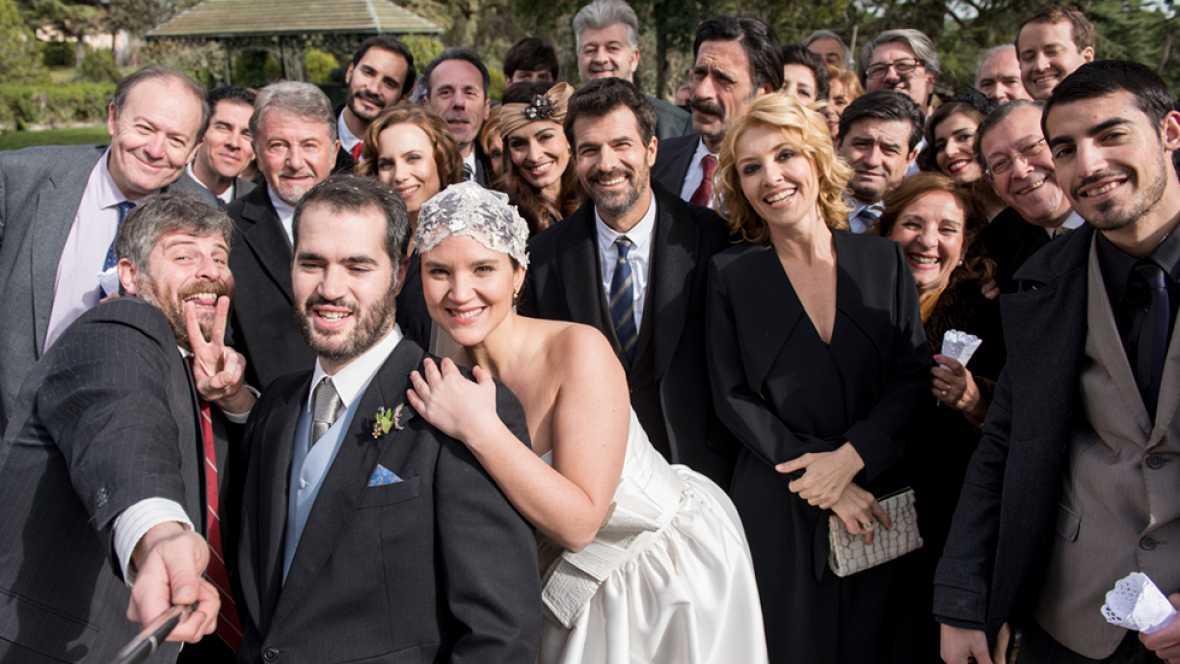 segunda-temporada-el-ministerio-del-tiempo-boda