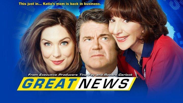 Upfronts 2016 NBC: Great News