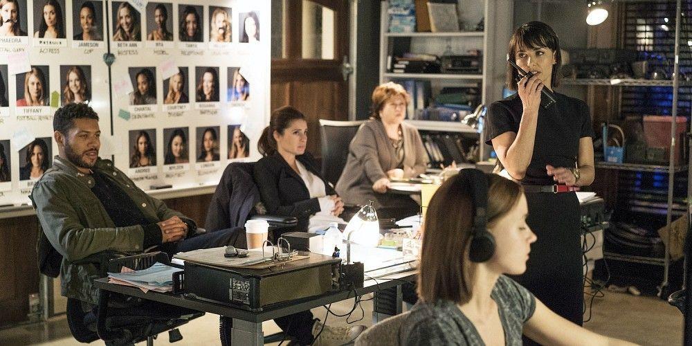 Estreno de la segunda temporada de 'UnReal' con Quinn