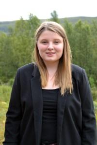 Marie Stenhammer Berntzen