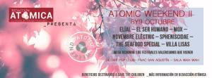 Bànner Atomic Weekend 2015