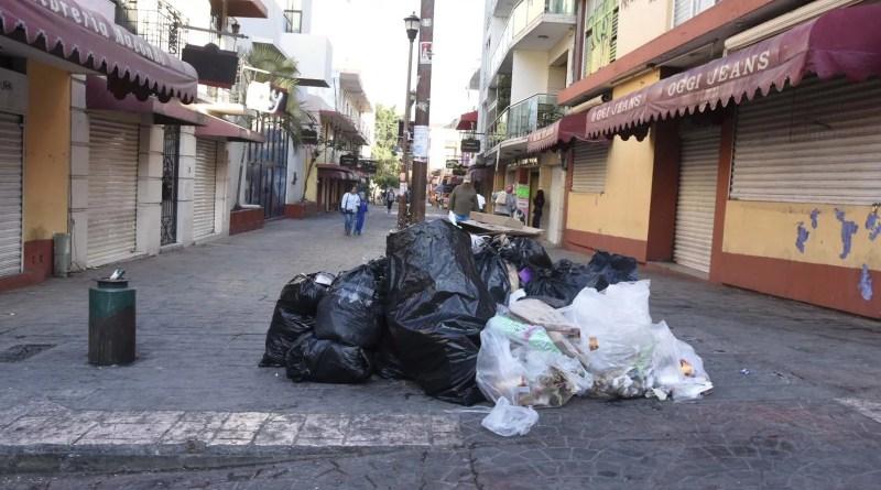 El Platanal seguirá recibiendo basura de Chilpancingo