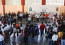 Un éxito, Copa SEJUVE en Atenango del Río