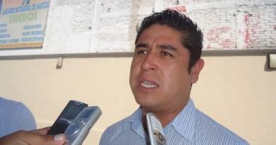 Confirma Mario Alberto Chávezhaber sido víctima de atentado