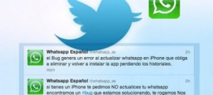 WhatsApp venci a Twitter
