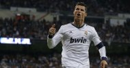 Real Madrid golea 6-2 al Mlaga y retrasa consagracin del Bara