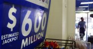 Lotera Powerball en EEUU alcanza rcord de 600 millones de dlares
