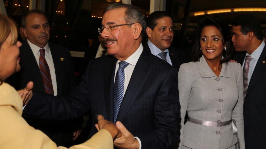 Macri llegó a Nueva York y el martes hablará ante la ONU