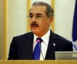Danilo Medina en la FAO, Italia Roma