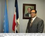 Embajador ONU-