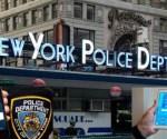 POLICIA NY-