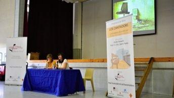 Presentació -Los Cantadors 3