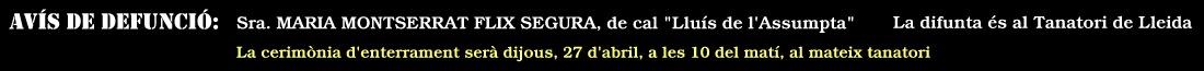 2017-04-26, Maria Montserrat Flix Segura