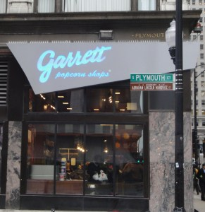 Garretts Plymouth Street