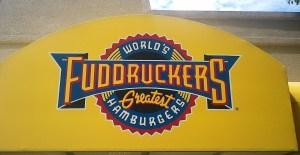 Fuddruckers in Highland Park