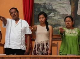 Tuxpan elige a sus representantes ante el Concejo Indígena de Gobierno