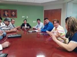 Gracias a manifestación, SCT rehabilitará carretera en Tamazula
