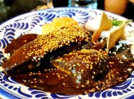 Gastronomía mexicana presente en De Tecalitlán los Sones