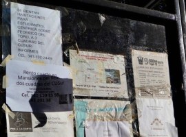 """""""Sin regulación: Se rentan habitaciones para estudiantes"""