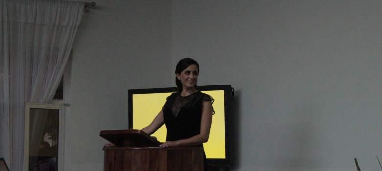 Presenta segundo informe la presidenta de DIF Zapotlán