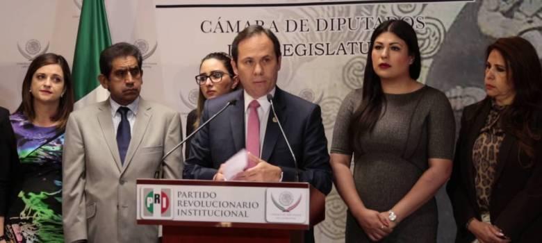 José Luis Orozco y Santillán avalan Ley de Seguridad Interior
