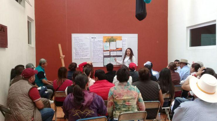 Ciudadanos podrán elegir obra pública a realizar en municipios del sur de Jalisco