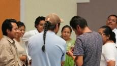 El Concejo Indígena de Gobierno no se detiene: concejales