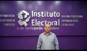 """""""Vamos a organizar Tuxpan"""": Antonio Horacio, aspirante independiente"""