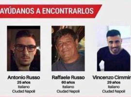 4 policías de Tecalitlán presuntos responsables de desaparición de italianos