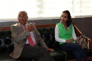 Claudia Murguía lidera lista de plurinominales panistas al Congreso Local
