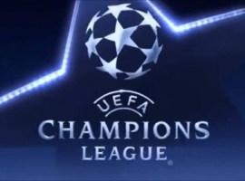 Listas las semifinales en Champions y Europa League