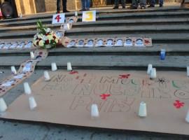 Marchan por la justicia en Zapotlán