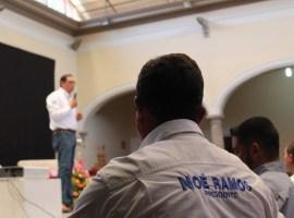 A Zapotlán le ha ido mejor con el PAN: Noé Ramos
