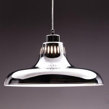 040 Lámpara industrial (consultar medidas y acabados)