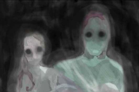 Resultado de imagen de espiritus