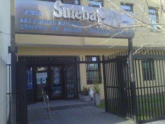 Suteba Quilmes