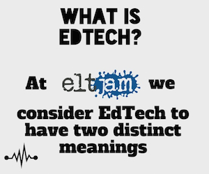 Infographic: What is EdTech?