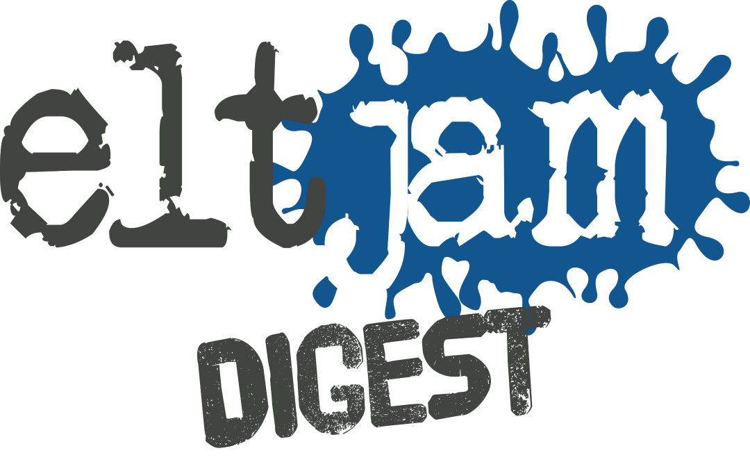 ELTjam Digest eBook