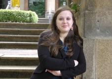 Sarah Giglio