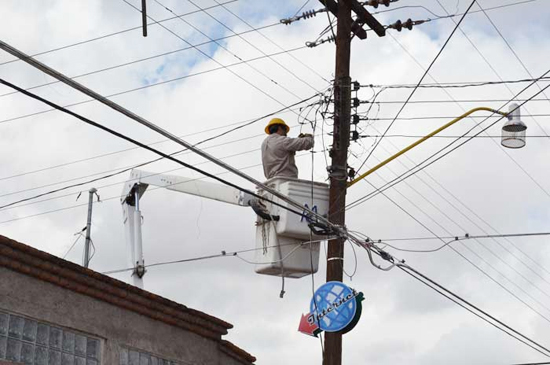 Electrificacion