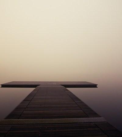 Innere Stille – 8 Tipp's, wie Du sie findest