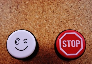 Bist Du ein Ja -oder ein Nein-Sager?