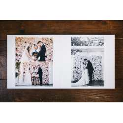 Small Crop Of Wedding Photo Albums